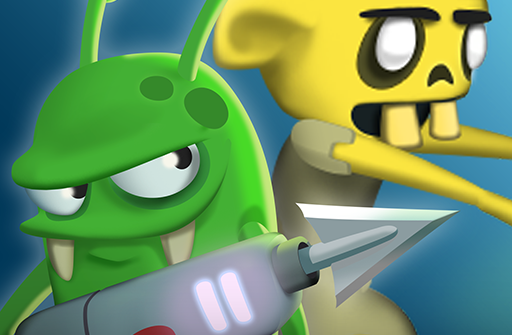 Zombie Catch для Андроид скачать бесплатно