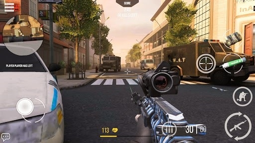 Modern Strike Online для Андроид