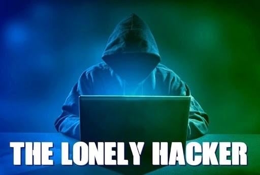Скриншот Одинокий Xакер для Андроид