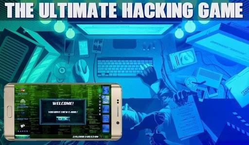 Одинокий Xакер для Android