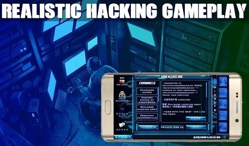 Приложение Одинокий Xакер для Андроид
