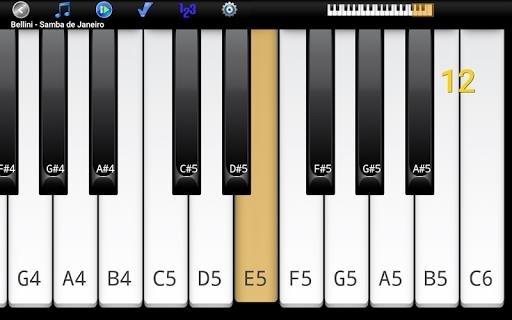 Piano Melody Pro для Андроид
