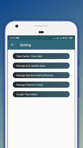 Сервисы Google Play для Android