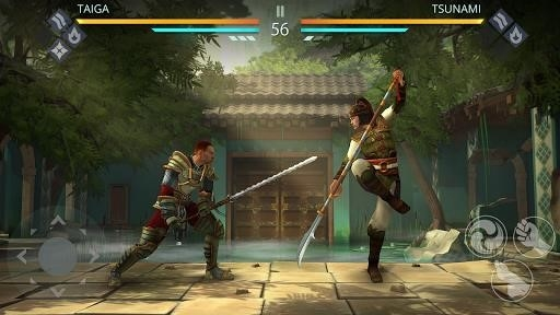 Shadow Fight 3 для Андроид