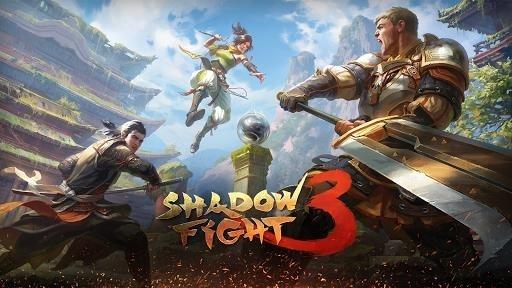 Приложение Shadow Fight 3 для Андроид