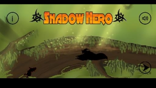 Shadow Hero для Android