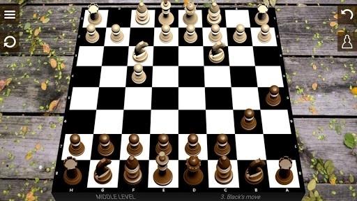 Шахматы для Android