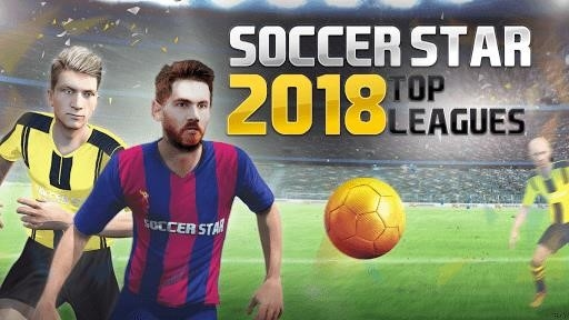 Soccer Star 2019 Top Leagues для Android