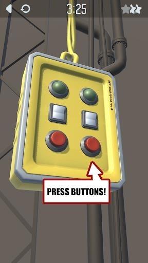 Приложение Turn It On! для Андроид