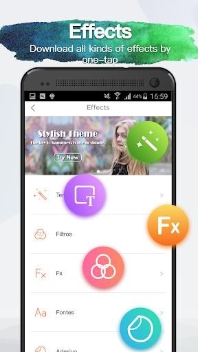 VivaVideo PRO для Android