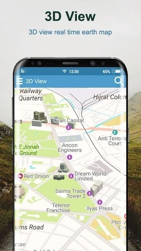 Waze — GPS Навигатор, Карты и Пробки для Андроид