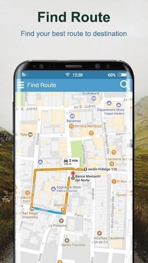 Приложение Waze — GPS Навигатор, Карты и Пробки для Андроид