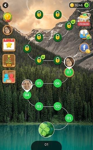 Word Life: игра-головоломка для Андроид