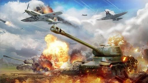 Скриншот WW2: Strategy Commander Conquer Frontline для Андроид