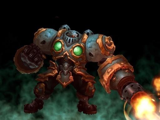 Battle Chasers: Nightwar для Андроид