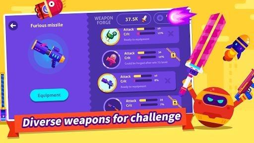 Brawl Masters ⚔️ для Android