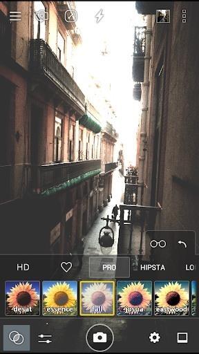 Cameringo Lite для Android