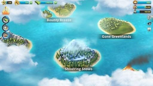 City Island 3 Строительный Sim Offline для Android