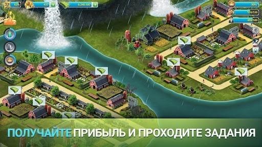 Приложение City Island 3 Строительный Sim Offline для Андроид