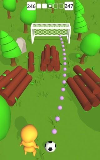 Cool Goal для Андроид