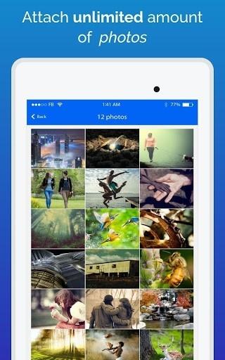 Diaro — личный дневник для Андроид
