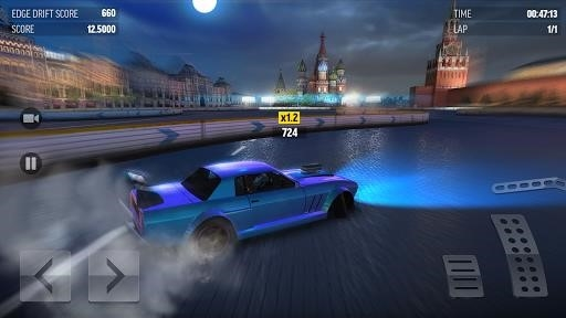 Drift Max World — дрифт-игра для Android