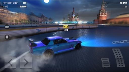 Drift Max World — дрифт-игра для Android