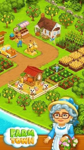 Приложение Ферма Бесплатно с Барашками, веселая и семейная для Андроид