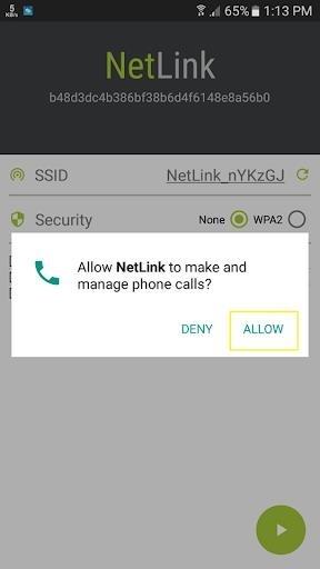 Freedome для Андроид