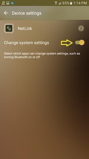 Приложение Freedome для Андроид