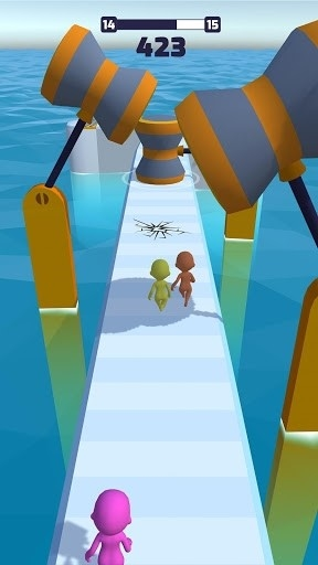 Fun Race 3D для Андроид