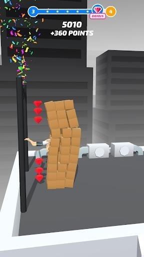 Скриншот Gym Flip для Андроид
