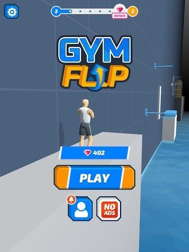 Gym Flip для Андроид