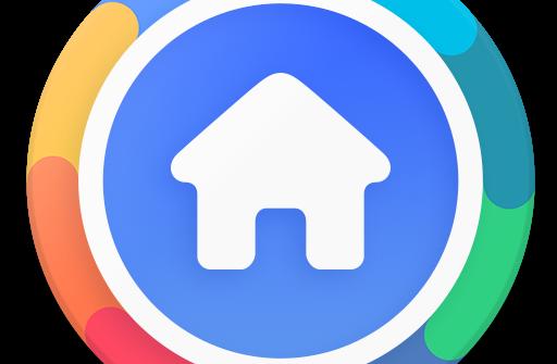 Action Launcher для Андроид скачать бесплатно