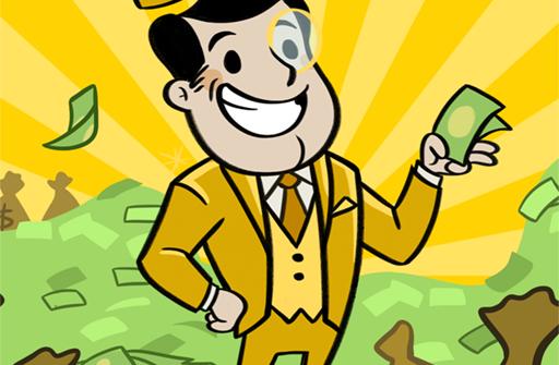 AdVenture Capitalist для Андроид скачать бесплатно