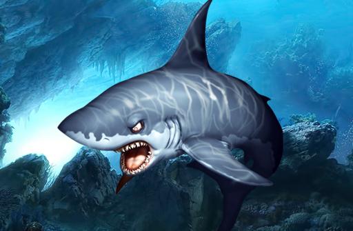 Акулы 3D - Живые обои для Андроид скачать бесплатно