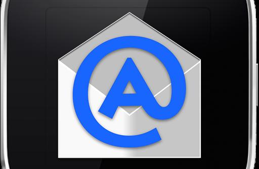 AquaMail для Андроид скачать бесплатно