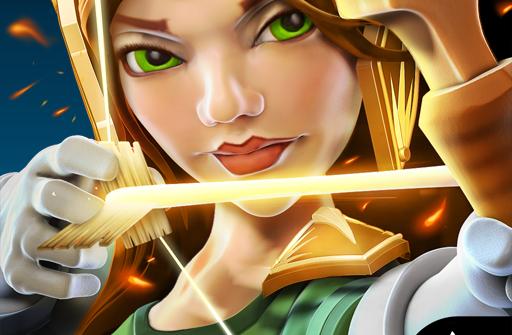 Arcane Legends для Андроид скачать бесплатно