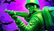 Army Men Strike для Андроид скачать бесплатно