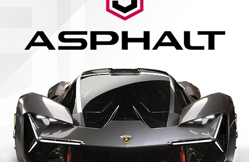 Asphalt 9: Легенды - Аркадная экшн гонка 2019 года для Андроид скачать бесплатно