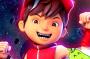 BoBoiBoy Galaxy Run: Спаси Землю от пришельцев! для Андроид скачать бесплатно