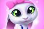 Bu Кролик - Игра питомцы животным уход для Андроид скачать бесплатно