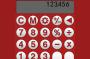 Calc Colorful для Андроид скачать бесплатно