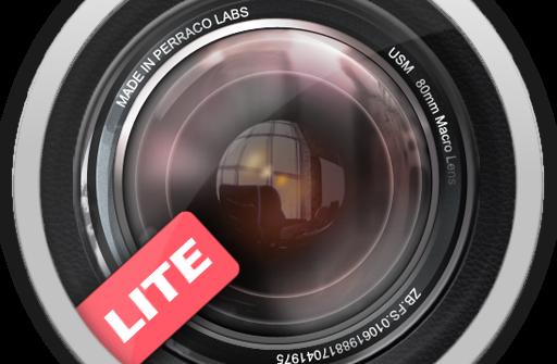 Cameringo Lite для Андроид скачать бесплатно