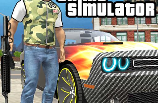 Crime Sim: Grand City для Андроид скачать бесплатно
