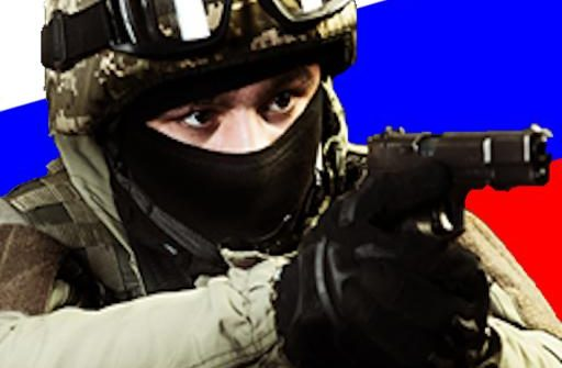 Critical Strike CS: Counter Terrorist Online FPS для Андроид скачать бесплатно