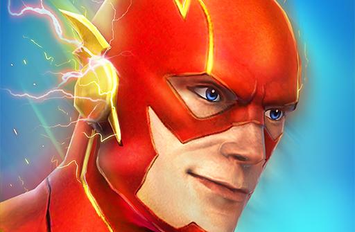DC Legends: Битва за справедливость для Андроид скачать бесплатно