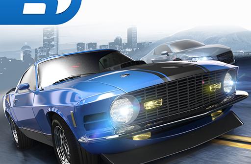 Drag Racing: Уличные гонки для Андроид скачать бесплатно