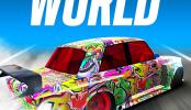 Drift Max World - дрифт-игра для Андроид скачать бесплатно