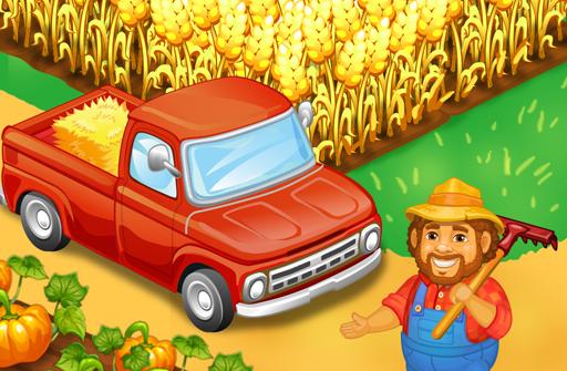 Ферма Бесплатно с Барашками, веселая и семейная для Андроид скачать бесплатно